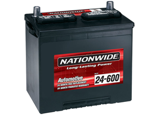 RI Battery Exchange Nationwide Battery