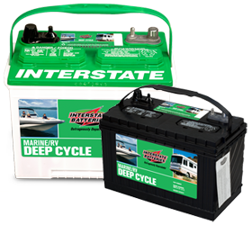 RI Battery Exchange  Boats RVs Batteries