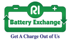 RI Battery Exchange