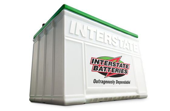 RI Battery Exchange Interstate Batteries